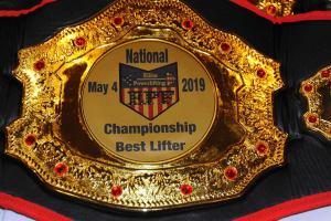 National Championship May 2019