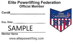 EPF Membership Card